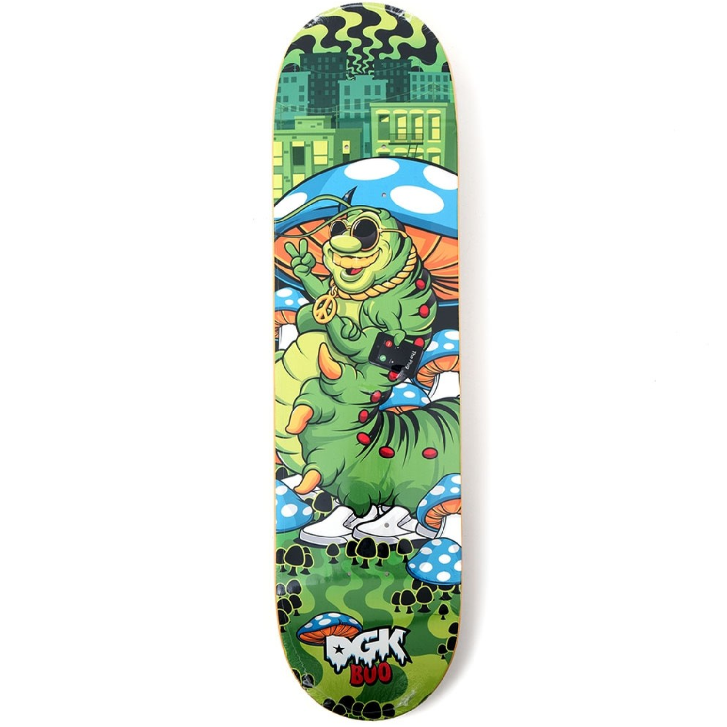 Tabla DGK Ghetto Land Boo - 8.25""