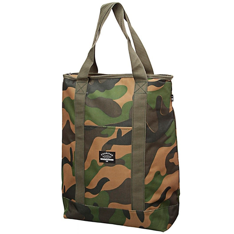 Mochila/Cooler Fourstar - Ice Box Tote