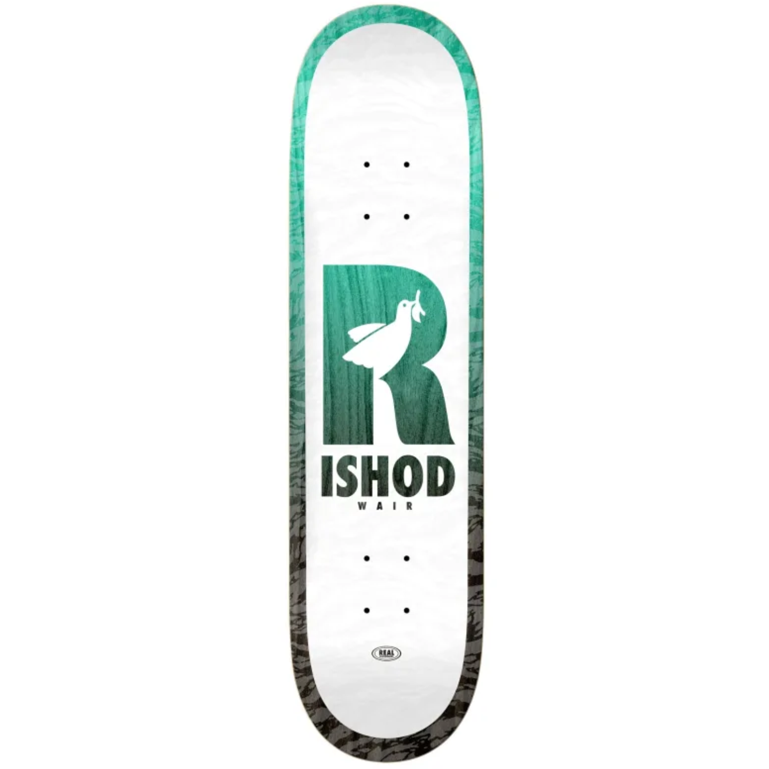 Tabla Real Ishod Be Free - 8.5