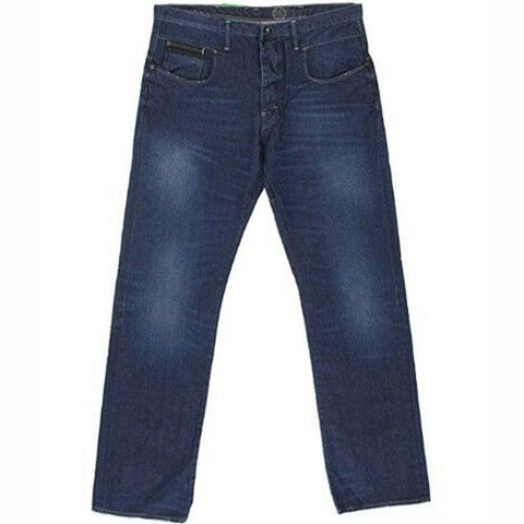 Pantalon Jean Anchos Denim