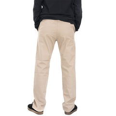Pantalon V-Natural Chino Khaki