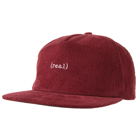 Gorra Real Lower