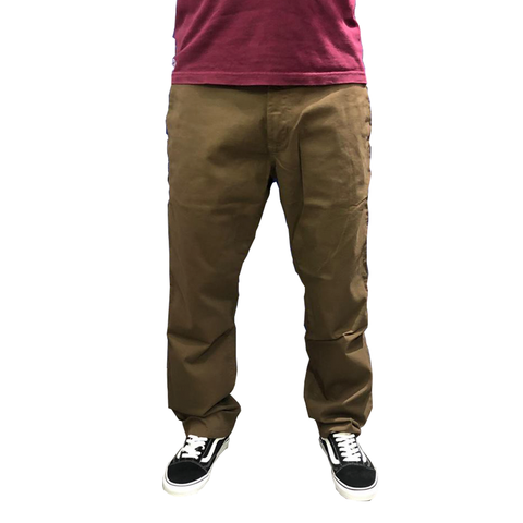 Pantalon V-Natural Chino Arena