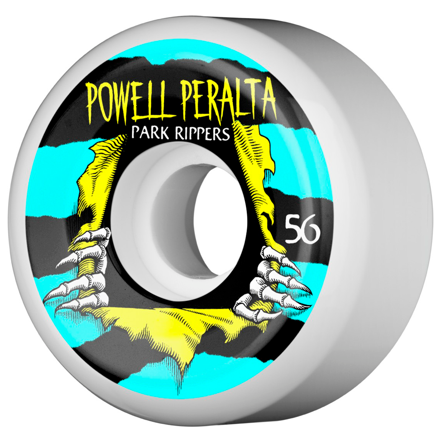 Llantas Powell Peralta Park Rippers 56mm