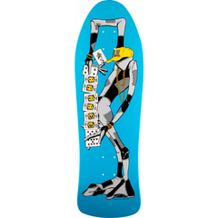 Tabla Powell Peralta Barbee Ragdoll - 10''