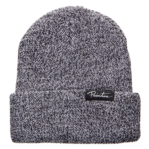 Chullo Primitive - Jaanie Heather Grey