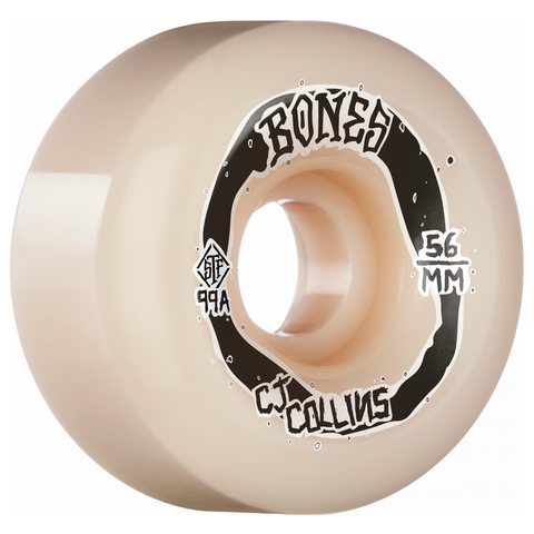 Llantas Bones Collins Swirkle 56mm