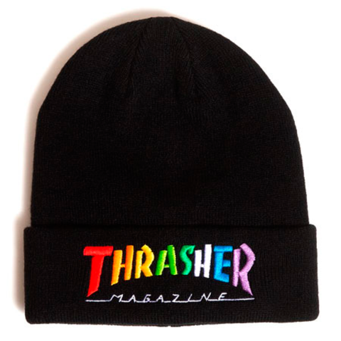 Chullo Thrasher Rainbow