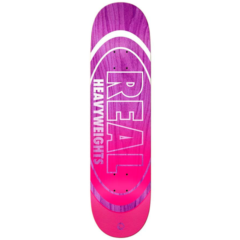 Heavyweights Violet - 8.75''