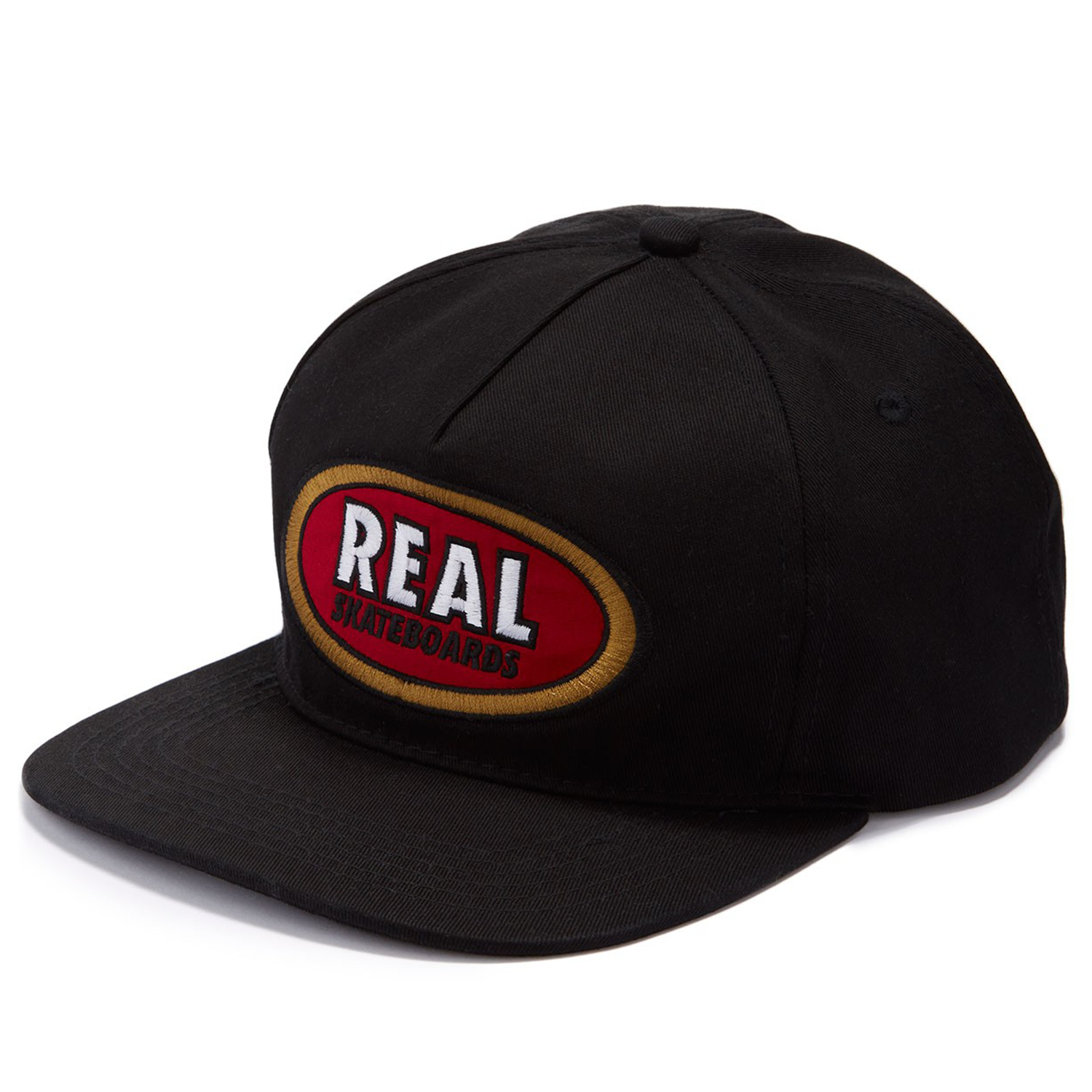 Gorra Real - Oval Patch