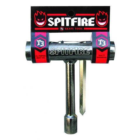 Tool Spitfire