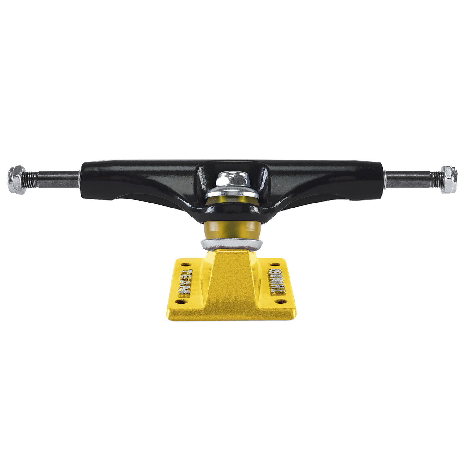 Trucks Thunder Theory Hollow yellow 147