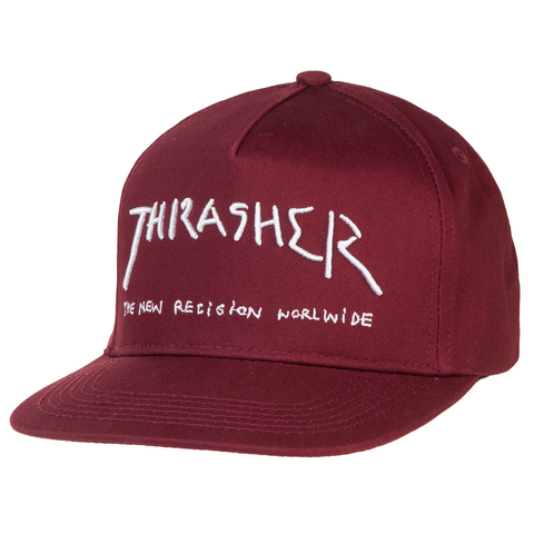 Gorra Thrasher - New Religion