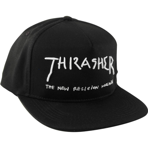 Gorra Thrasher New Religion