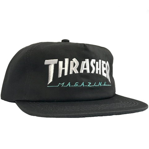 Gorra Thrasher Two Tone Grey