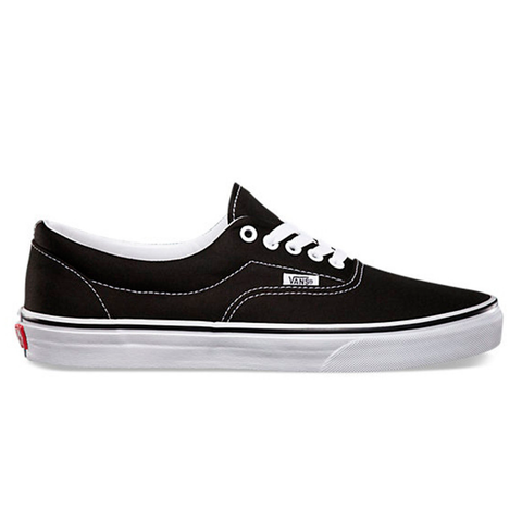 Zapatillas Vans Era black