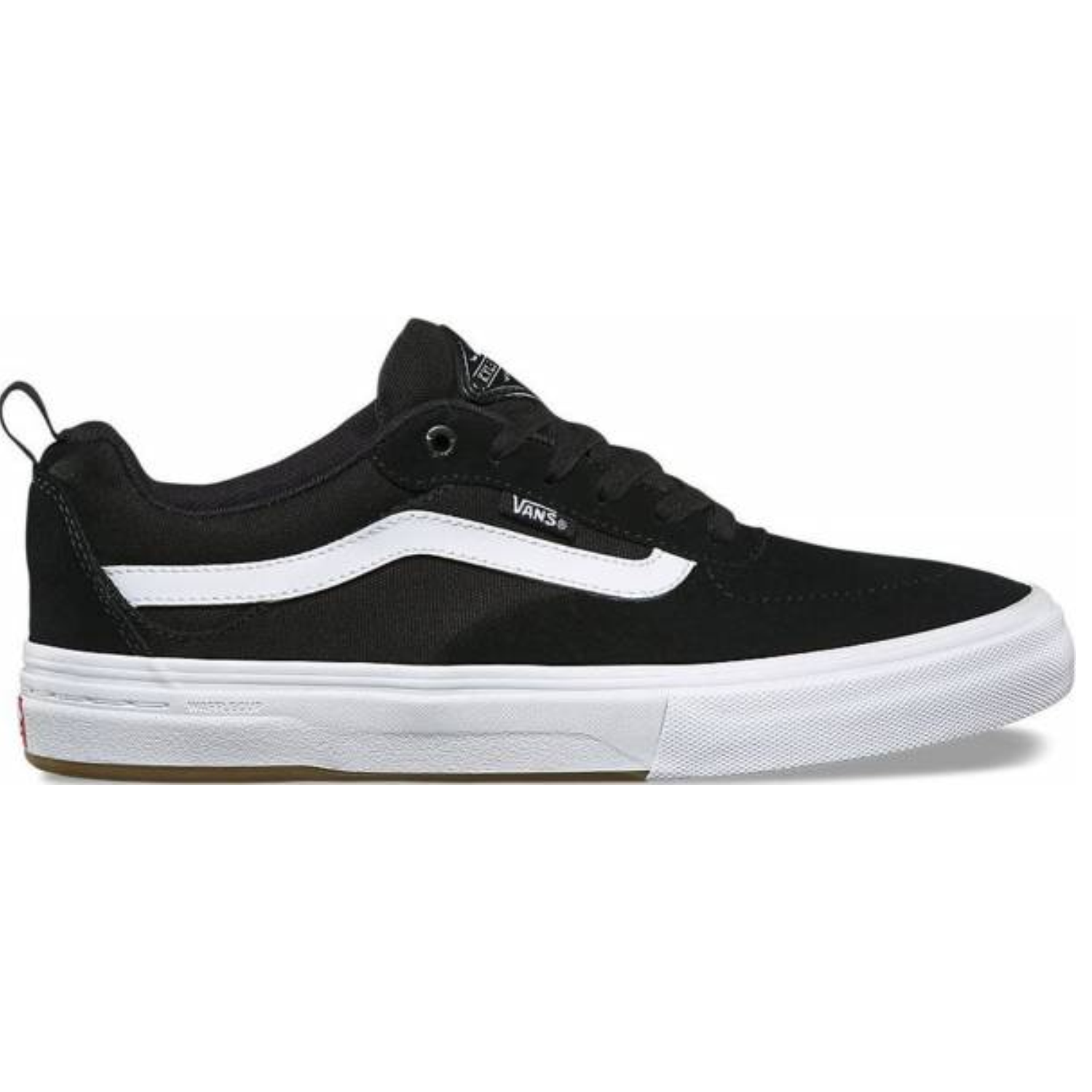 Zapatillas Vans Kyle Walker Pro black/white