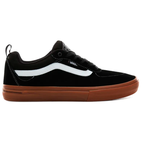 Zapatillas Vans Kyle Walker Pro black/gum