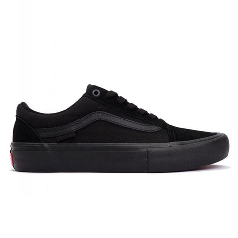 Zapatillas Vans Era Pro black/black