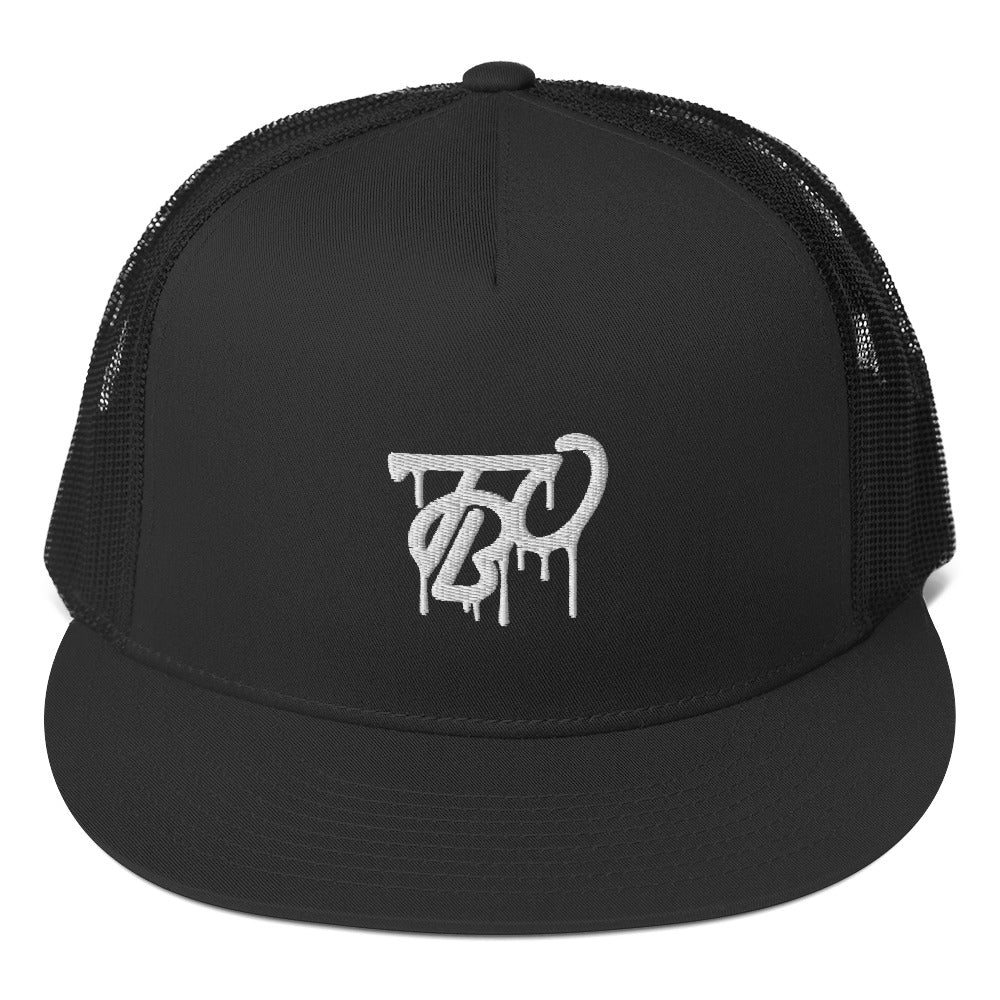 TBO Limited Edition Trucker Hat