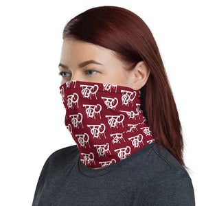 TBO Limited Edition Maroon Drip Buff