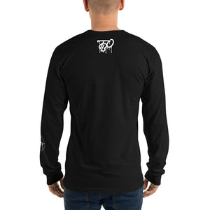 TBO x True Trap Apparel Limited Edition Long sleeve t-shirt