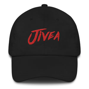 TBO x Jivea Blood Clout Dad hat