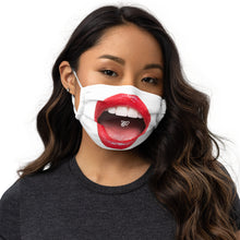 Load image into Gallery viewer, TBO Limited Edition Big Mouth Face Mask