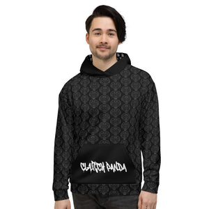 TBO x ClutchPanda Limited Edition Drip Hoodie