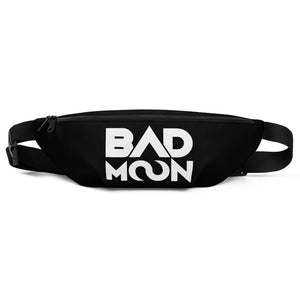 Team Blackout x BADMOON Limited Edition Clout Cross-Body