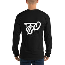 Load image into Gallery viewer, TBO x GVME BOYS Long sleeve Collab Tee