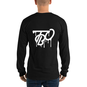 TBO x GVME BOYS Long sleeve Collab Tee