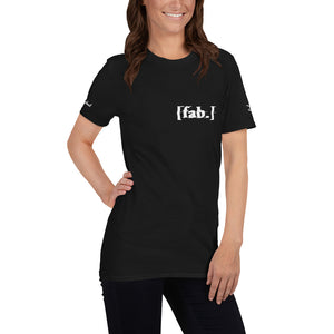 TBO x fab. Fan Merch Tee