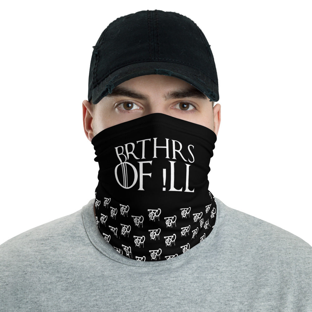 Brthrs Of iLL x TBO Limited Edition Drippin Buff