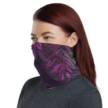 Load image into Gallery viewer, TBO Limited Edition Purple Holographic Neck Gaiter Face Mask Shield