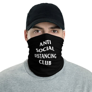 TBO Anti Social Distancing Club Limited Edition COVID - 19 Virus Buff