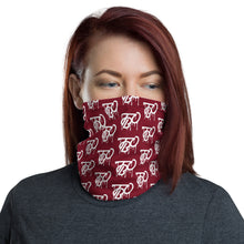 Load image into Gallery viewer, TBO Limited Edition Maroon Drip Buff