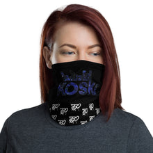 Load image into Gallery viewer, Team Blackout x Kosko Limited Edition Dark Matter Buff