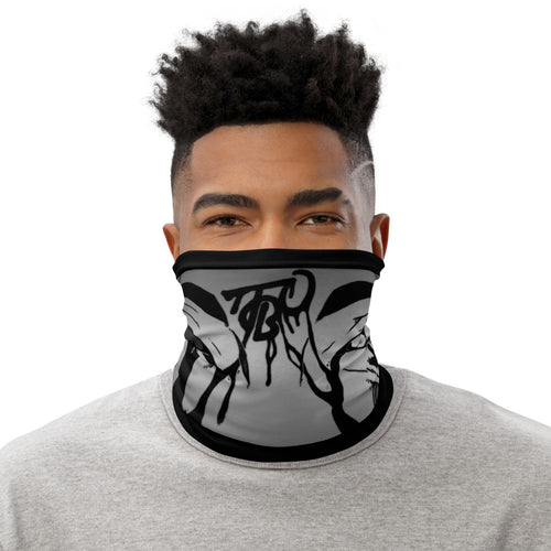 TBO x S. Eastman Limited Edition 3rd Eye Wide Face Shield Mask