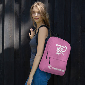TBO Courtney Promo Backpack