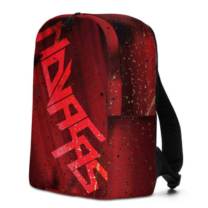 TBO x Novacas Limited Edition Blood Clout Minimalist Backpack