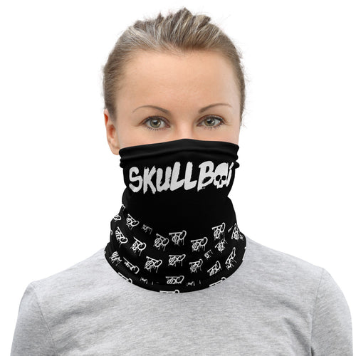 Team Blackout x SKULLBOi Limited Edition Drip Buff