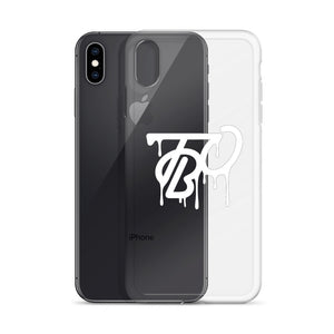 TBO Drip Logo iPhone Case