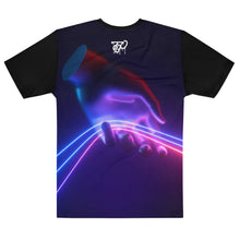 Load image into Gallery viewer, TBO NEON DREAMS 2020 Limited Edition Pullin' Strings Men's Tee