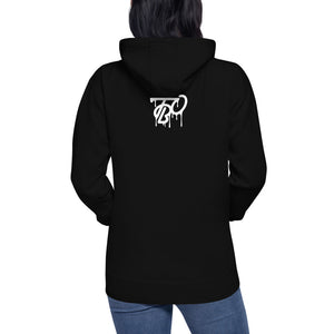 TBO x Brthrs of iLL Limited Edition Backstage Hoodie