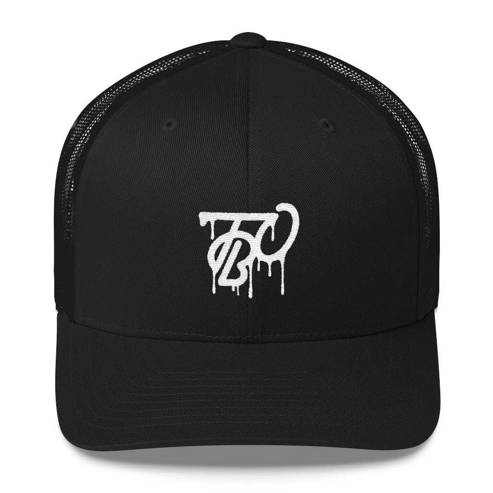Team Blackout Trucked Up Cap