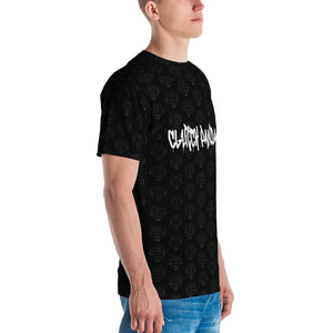 TBO x ClutchPanda Limited Edition BLKOUT Tee
