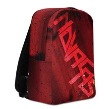 Load image into Gallery viewer, TBO x Novacas Limited Edition Blood Clout Minimalist Backpack