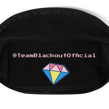 Load image into Gallery viewer, Team Blackout Neon Dreams 2020 Pink Cross-Body
