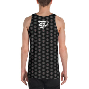 TBO x OK Kevin Limited Edition Flux Tank Top